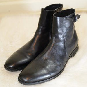 'Silver Line-Ing' Boot KENNETH COLE NEW YORK